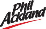 Phil Ackland Training Logo